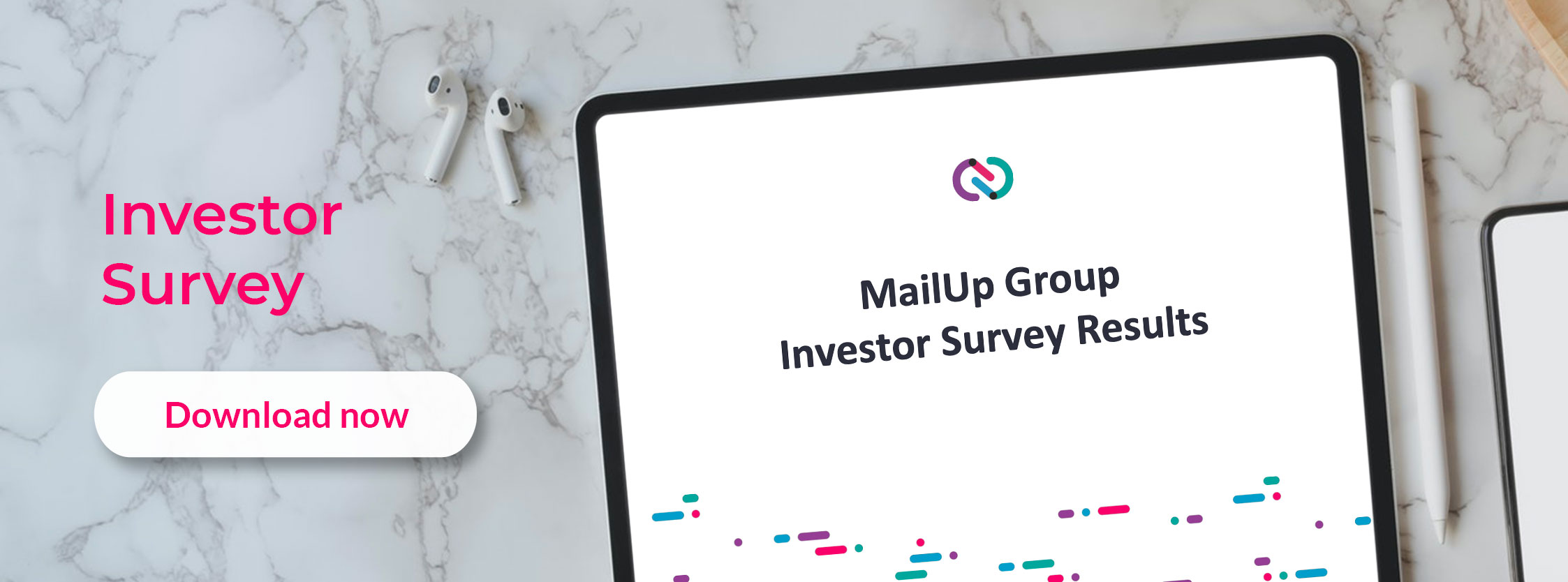 Download the Investor Survey results