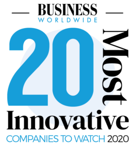 BEE is one of the 20 most innovative companies to watch 2020